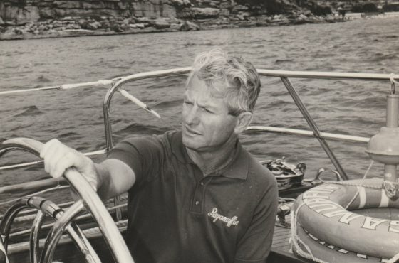 Australian Sailing Legends inducted into the Hall of Fame
