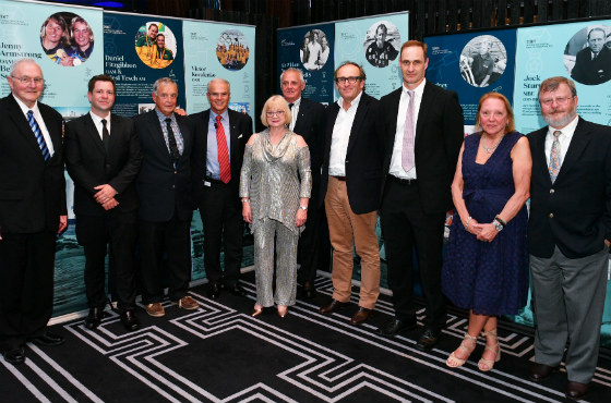 2018 Australian Sailing Hall of Fame inductees